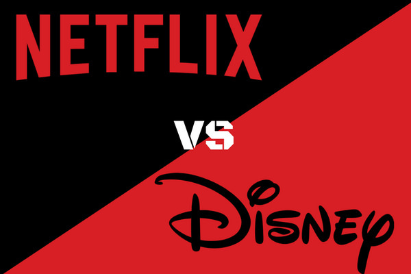 Netflix vs. Disney, weekly roundup