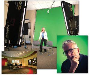 Content studio Houston at John Manlove Marketing