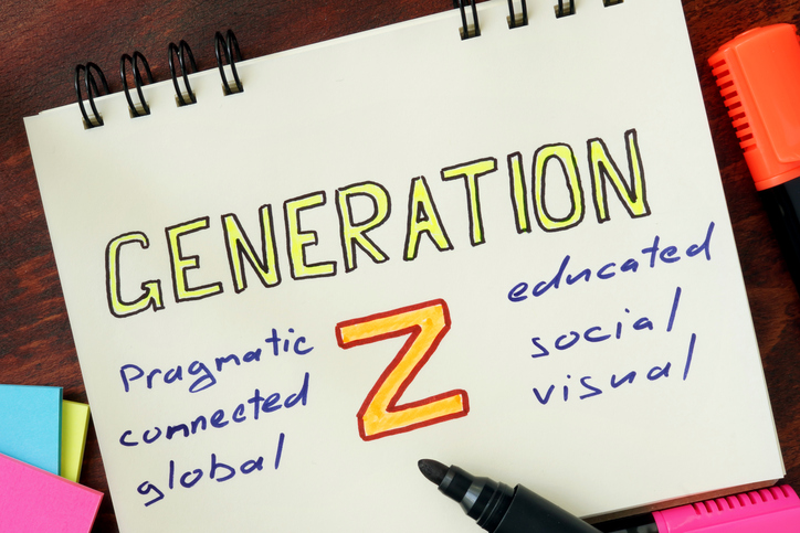6 Tips for Marketing to Generation Z