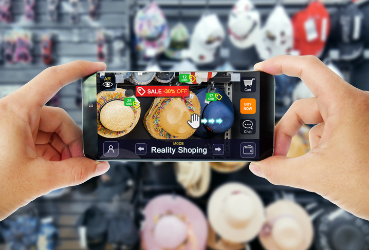 How to Market Using Augmented Reality