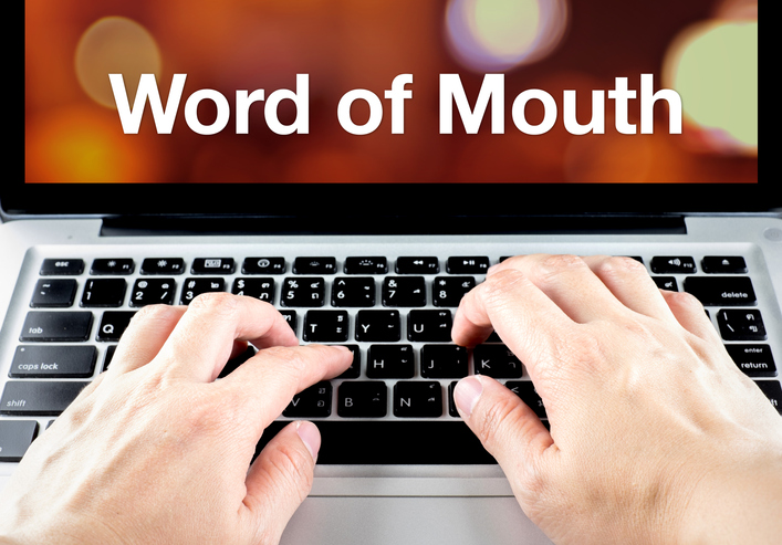 Word of Mouth – The Most Trusted Form of Advertising